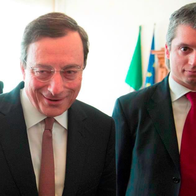 Il Presidente di Alumni Pierluigi Testa sull'intervento di Mario Draghi al Forum dell'Amicizia tra i popoli di Rimini